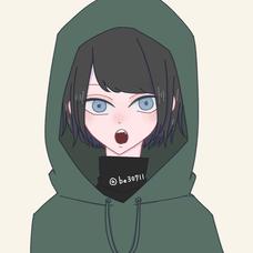 ぎゅうひ(雪見だいふくの皮)のユーザーアイコン