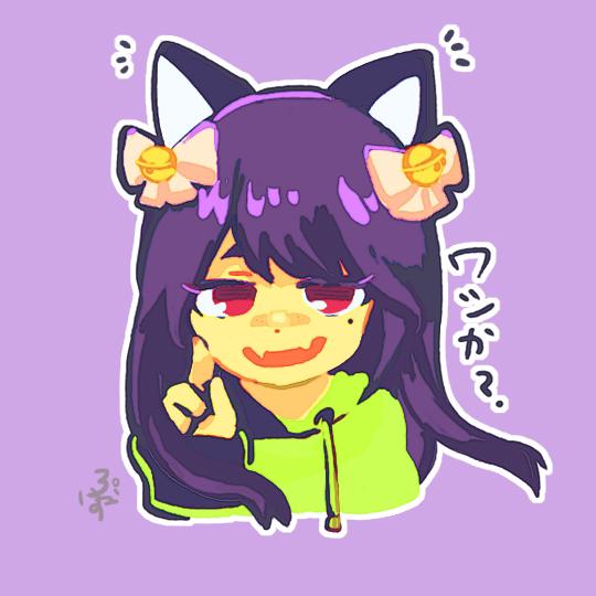 黒宮 兎和🌘🐇's user icon