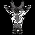 Giraffeのユーザーアイコン