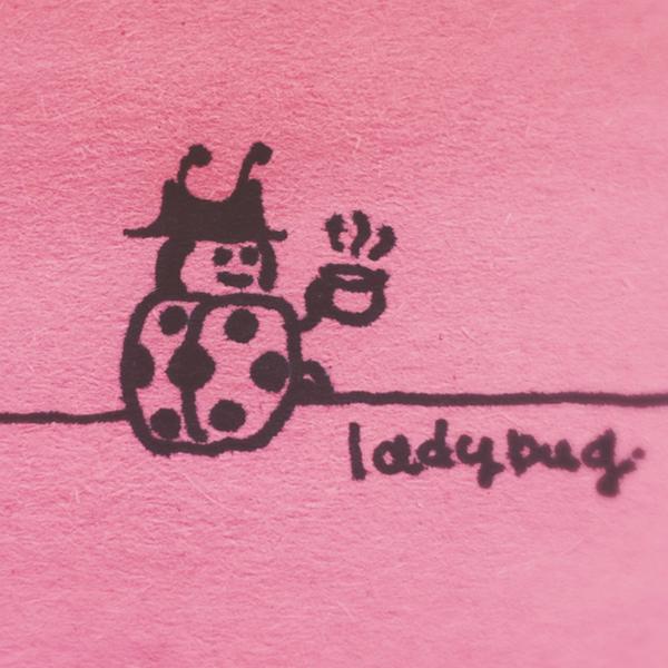 ladybug のユーザーアイコン