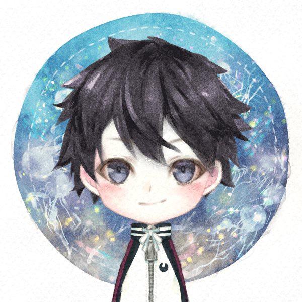 てるんこ@声劇初心者's user icon