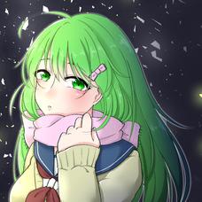 葉山理蘭🌿🏥's user icon