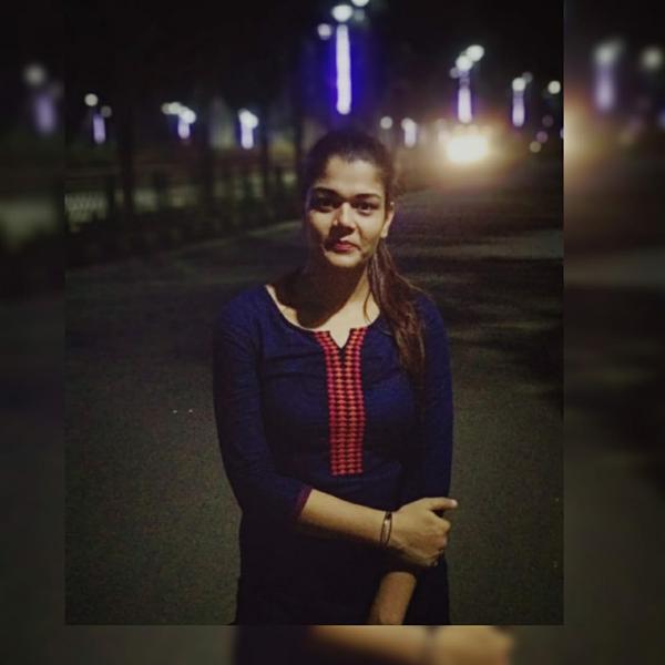 Miss Agarwalのユーザーアイコン