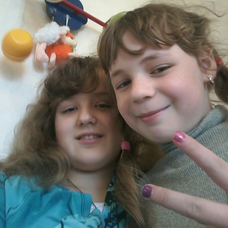 Алина и Ангелинаのユーザーアイコン