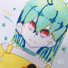 Rubato-るばーと-'s user icon