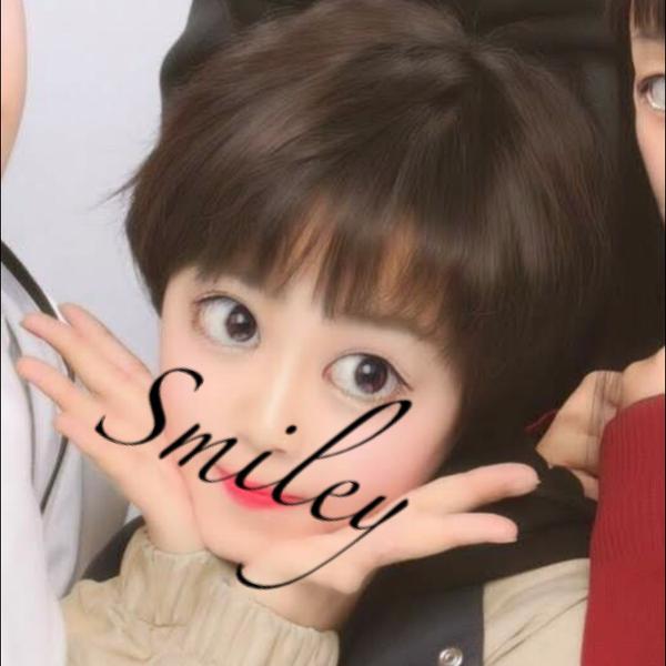 ♡o。+.Smiley.+..:*♡のユーザーアイコン