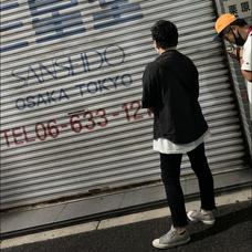 tsuyoshiのユーザーアイコン