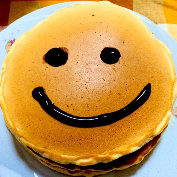 🥞( '-' 🥞 )パンケーキのユーザーアイコン