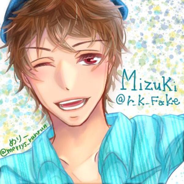 Mizuki〜夜々月〜のユーザーアイコン
