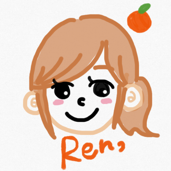ren,のユーザーアイコン