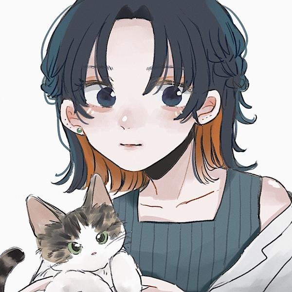 Erika/サンチャン サンサン🐻❄️のユーザーアイコン