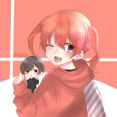 彩乃のユーザーアイコン