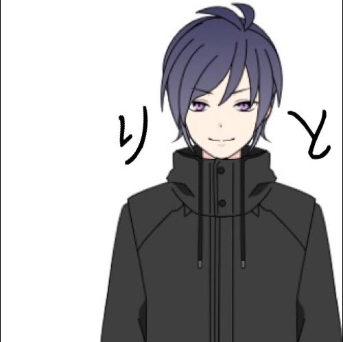 rito🎵's user icon