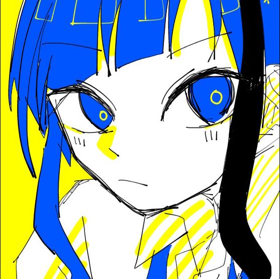 青い無機質🍏のユーザーアイコン