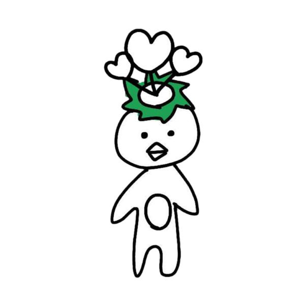愛缶のユーザーアイコン