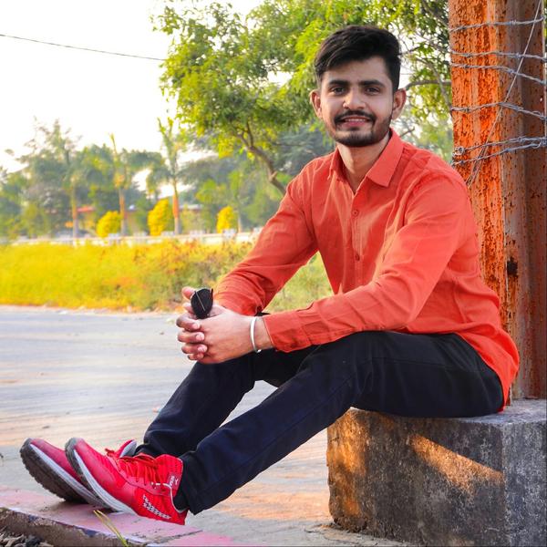 Bablu nagarのユーザーアイコン