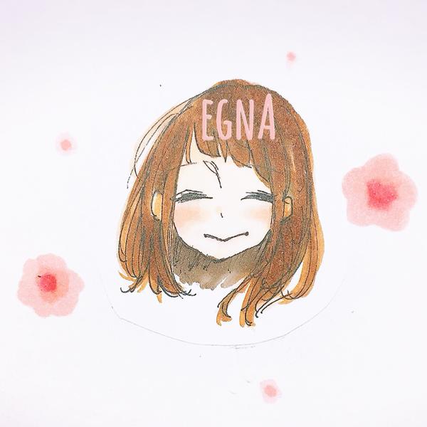 egnA  療養中のユーザーアイコン