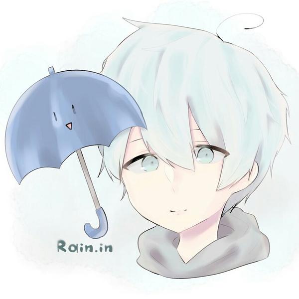 Rain.inのユーザーアイコン