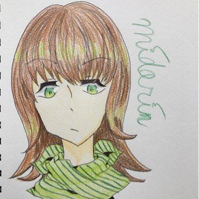 涼【midorin】のユーザーアイコン