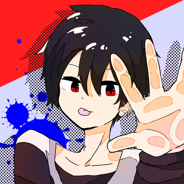MAKOTO(=◑ω◐=)ノ@konDOU中毒✨                   のユーザーアイコン