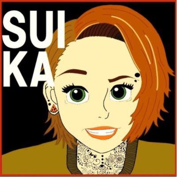 Suikaのユーザーアイコン