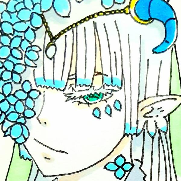 (好き勝手に)花札40ん(歌いたい)のユーザーアイコン
