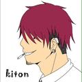 kiton@がんばれない