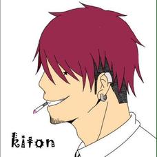 kitonのユーザーアイコン