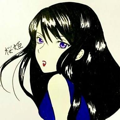 桜姫(-Saki-)のユーザーアイコン