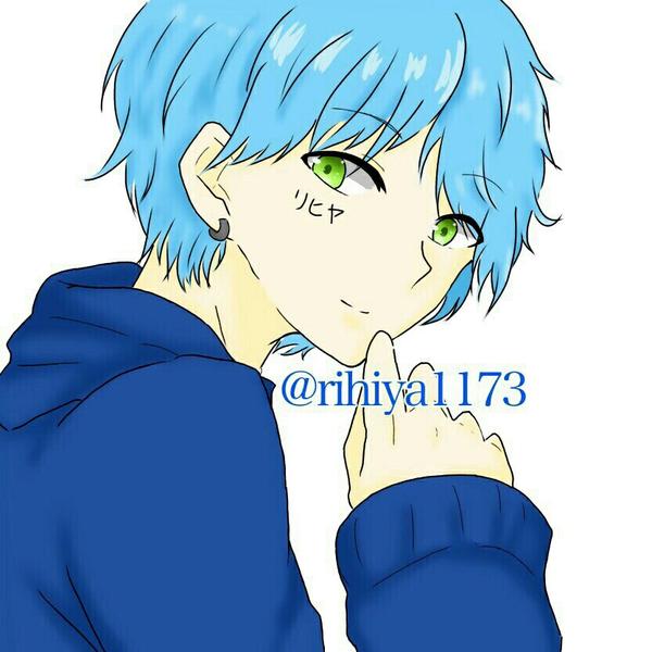 Rihiyaのユーザーアイコン