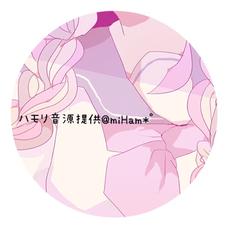 🐰miHam(みぃはむ)@sab☆*:のユーザーアイコン