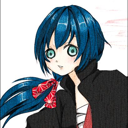 琉威-るい-@涼紅's user icon