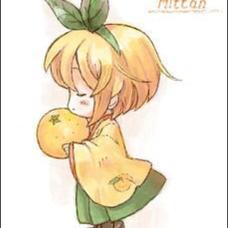 蜜柑🍊@垢移行しましたのユーザーアイコン