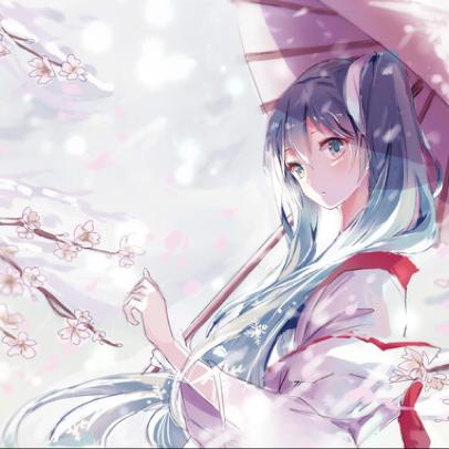 咲楽のユーザーアイコン