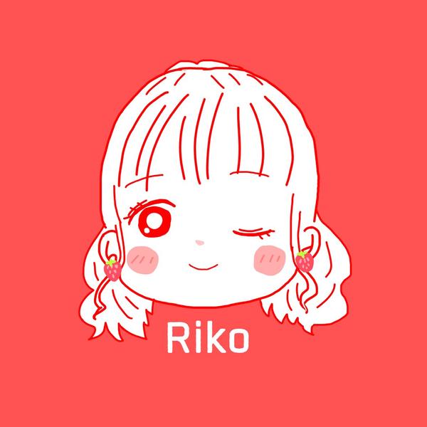 Riko 🍓💜のユーザーアイコン