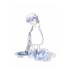 ❁ ひ な ◎ ❁のユーザーアイコン