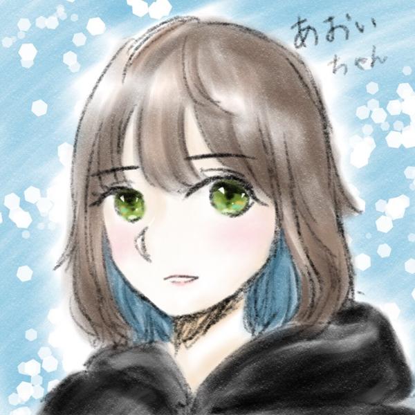 茶麗碧海(Aoi)のユーザーアイコン
