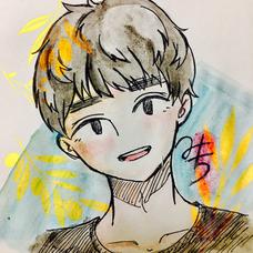 みち's user icon