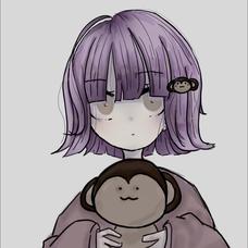 小猿のユーザーアイコン