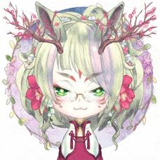 もちやま あんこ's user icon