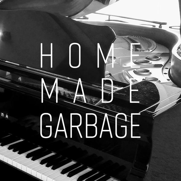 HomeMadeGarbage SoundTracksのユーザーアイコン