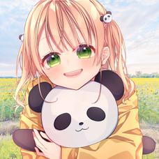 *miko*@🐼🍓のユーザーアイコン
