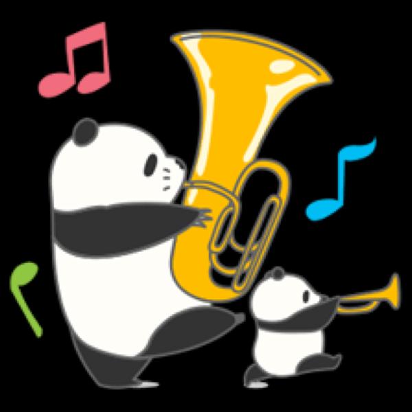 パンダコパンダのユーザーアイコン