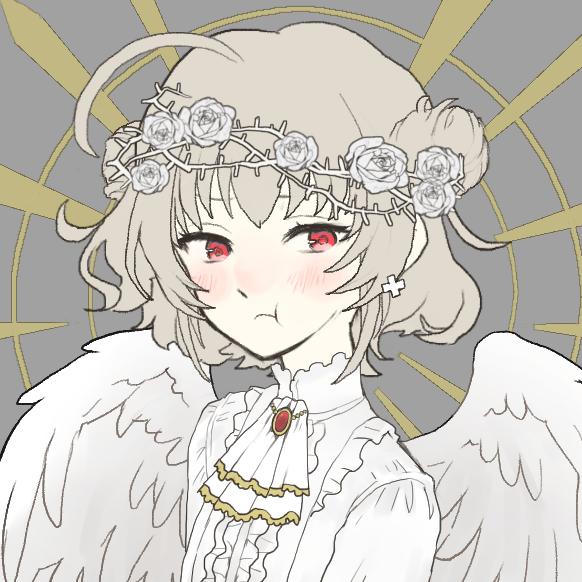 九(キュウ)🌙お天使のユーザーアイコン