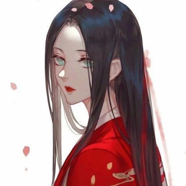 紅薔薇🥀とみのユーザーアイコン