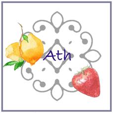 Athのユーザーアイコン