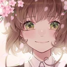 桜❀ / 紗痲うたたよのユーザーアイコン