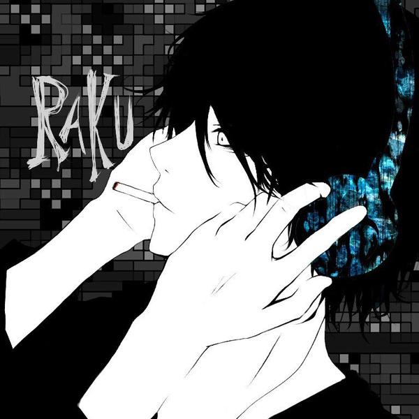 Rakuのユーザーアイコン