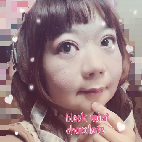 black mint chocolateのユーザーアイコン