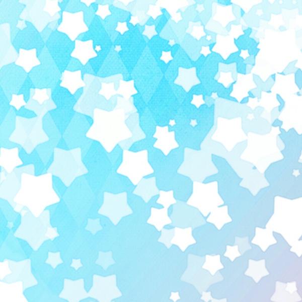星空のユーザーアイコン
